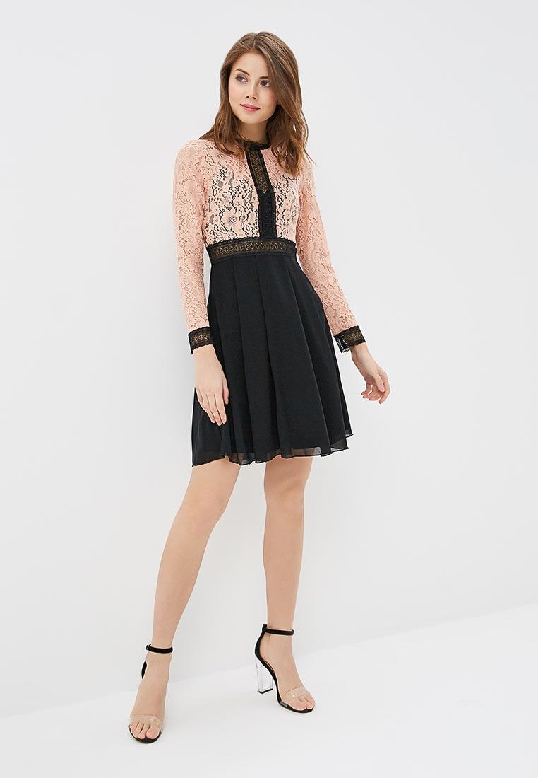2bf4c466947 Вечернее   коктейльное платье женское Little Mistress (Литл Мистресс ...