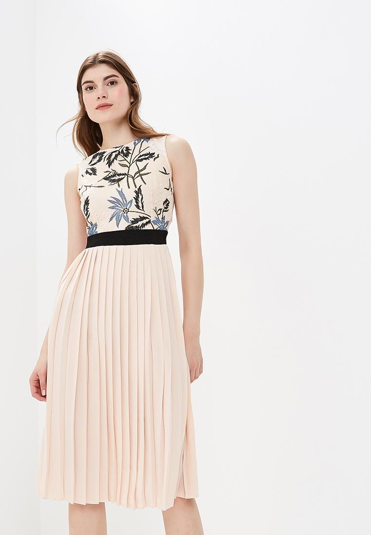 08ee1cf8615 Вечернее   коктейльное платье Little Mistress 10902C1A  изображение 1 ...