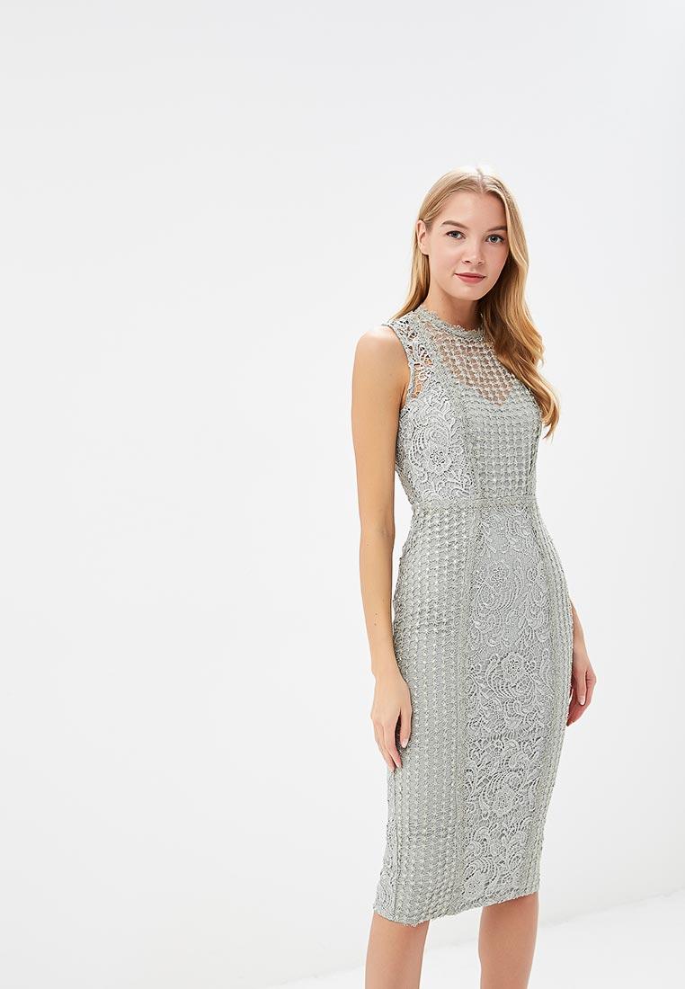 5a46ab63607 Вечернее   коктейльное платье Little Mistress 1092411A  изображение 1 ...
