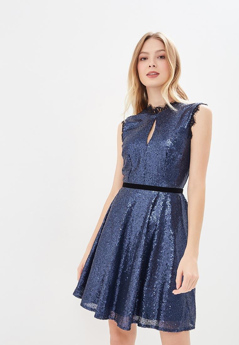 14534438b8d Вечернее   коктейльное платье Little Mistress 12416B1A  изображение 1 ...