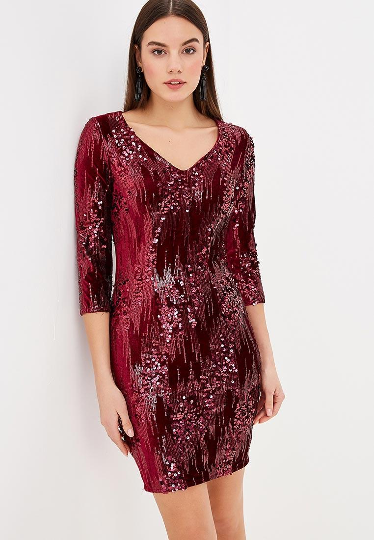 Вечернее / коктейльное платье Little Mistress (Литл Мистресс) 12404S1A
