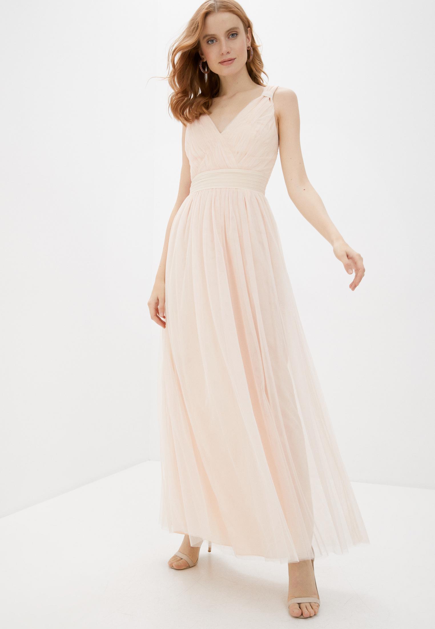 Вечернее / коктейльное платье Little Mistress L16366D1A