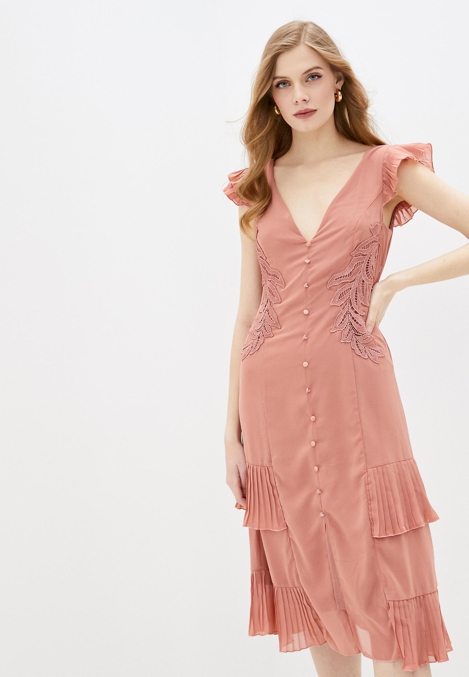 Платье Little Mistress L16528C1A
