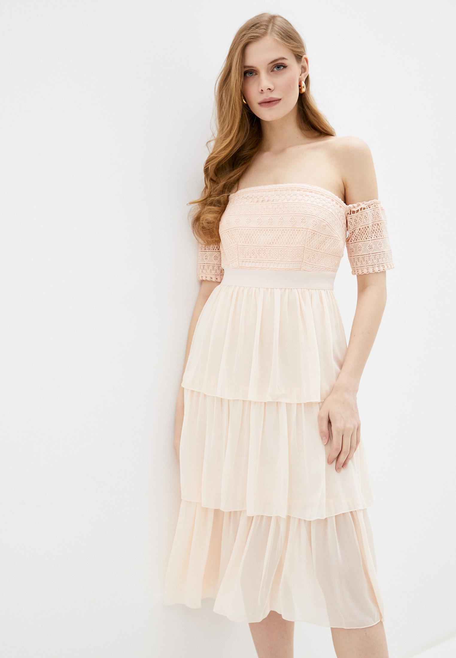 Платье Little Mistress L16527C1A