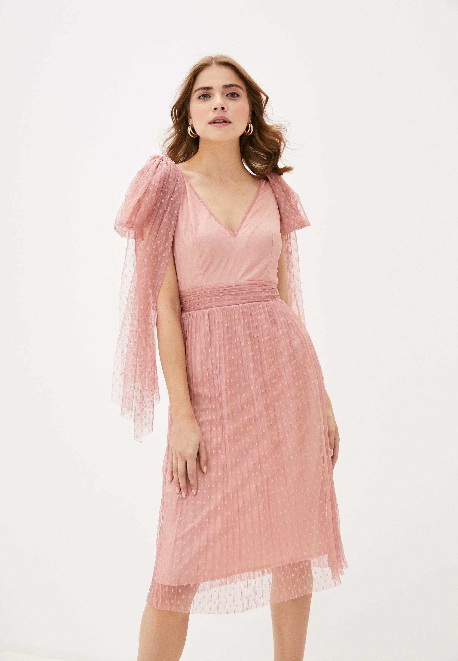 Вечернее / коктейльное платье Little Mistress (Литл Мистресс) L16831C1A