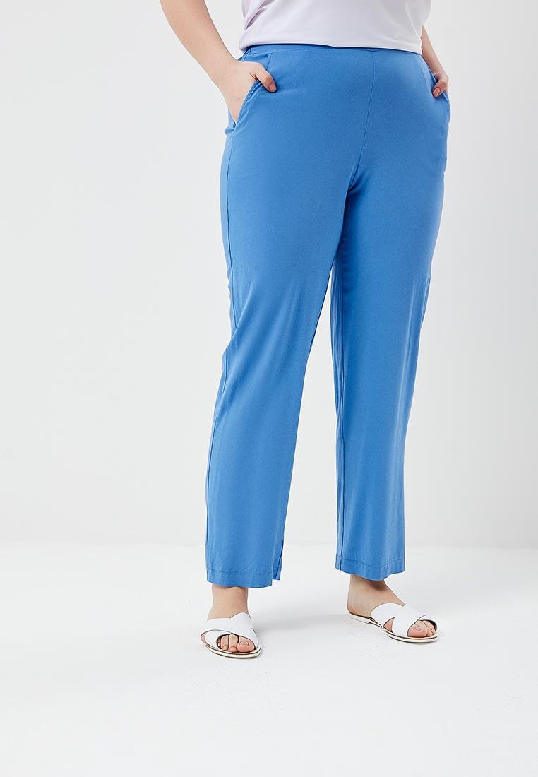 Женские зауженные брюки Lina 2116
