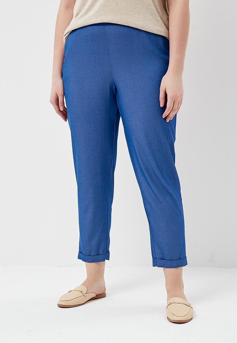 Женские зауженные брюки Lina 2118