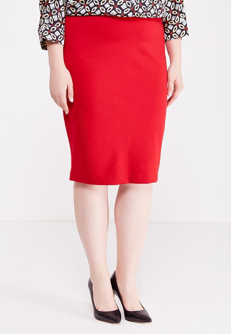 Платье-мини Lina Бланка