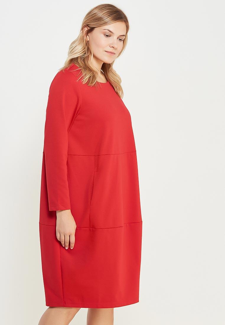 Вязаное платье Lina Богдана