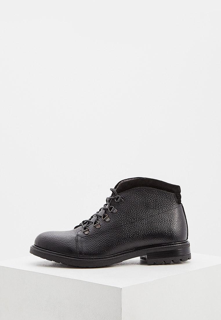 Мужские ботинки Liu Jo Uomo M219P408HUNTERBOOT