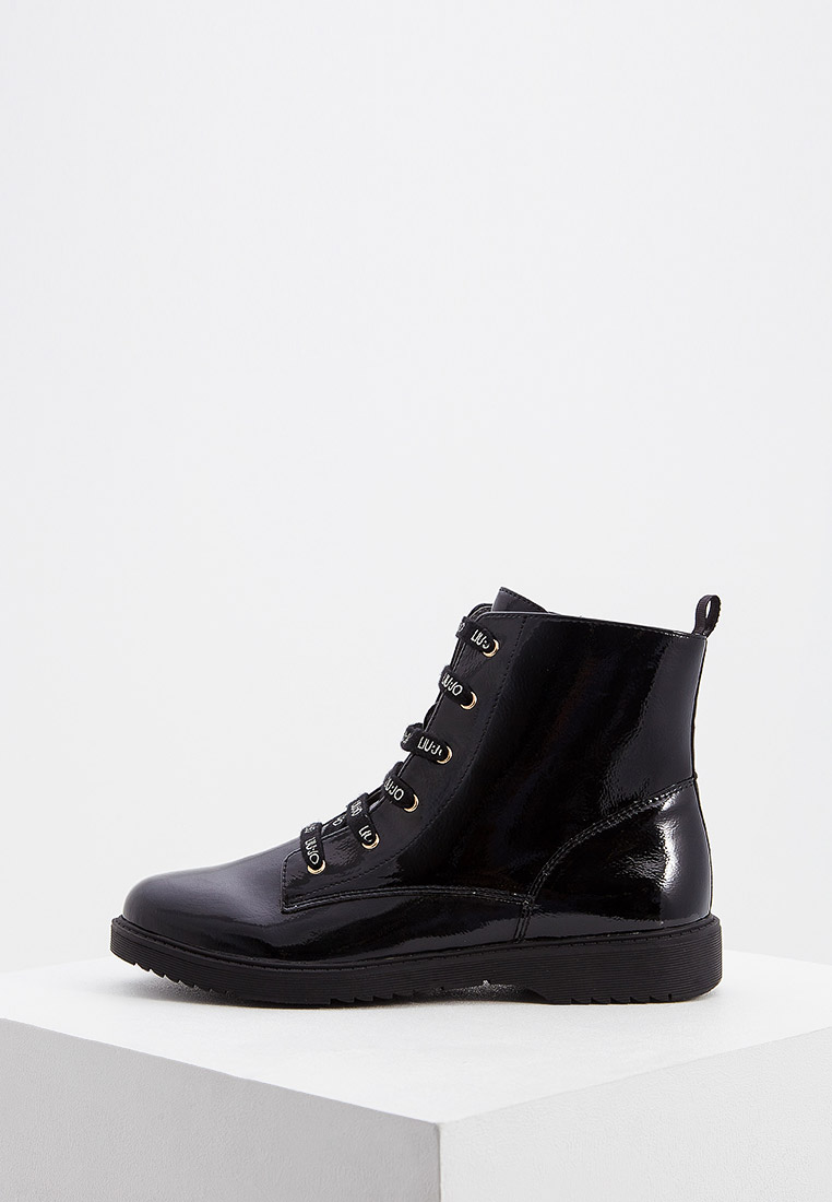 Ботинки для девочек Liu Jo Junior 469725ex00422222