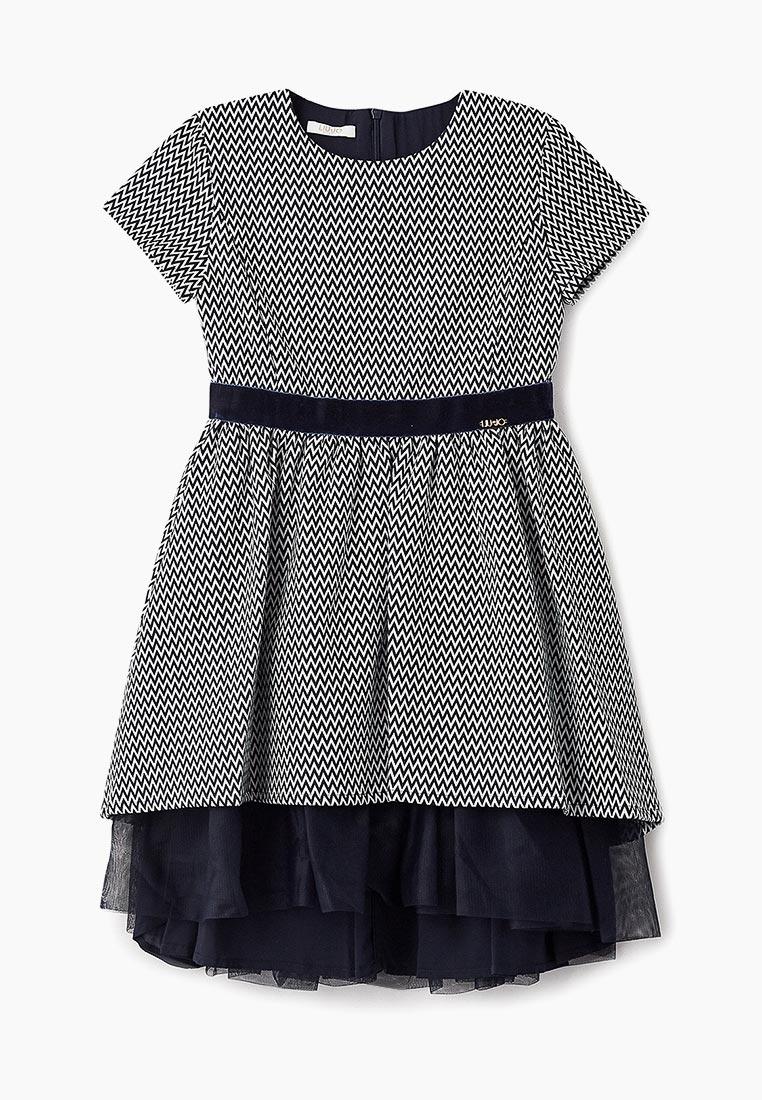 Повседневное платье Liu Jo Junior G68018 T5222