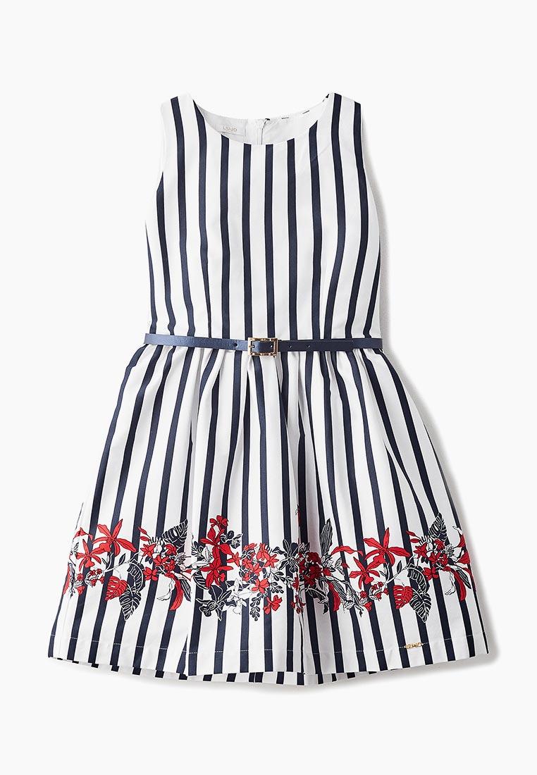 Повседневное платье Liu Jo Junior D19015 T2229