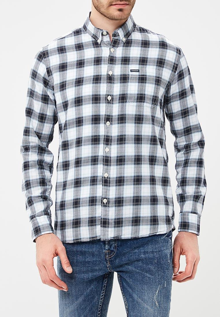 Рубашка с длинным рукавом LINDBERGH 30-24776