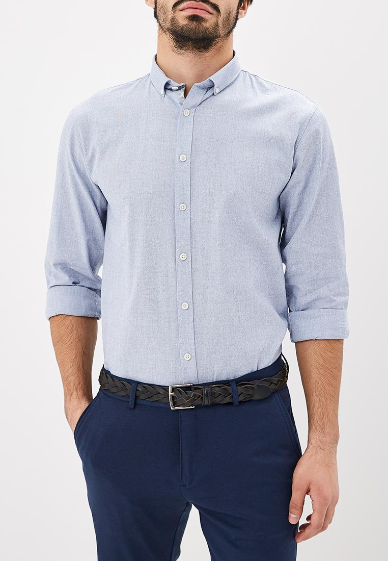 Рубашка с длинным рукавом Lindbergh (Линдбергх) 30-21064