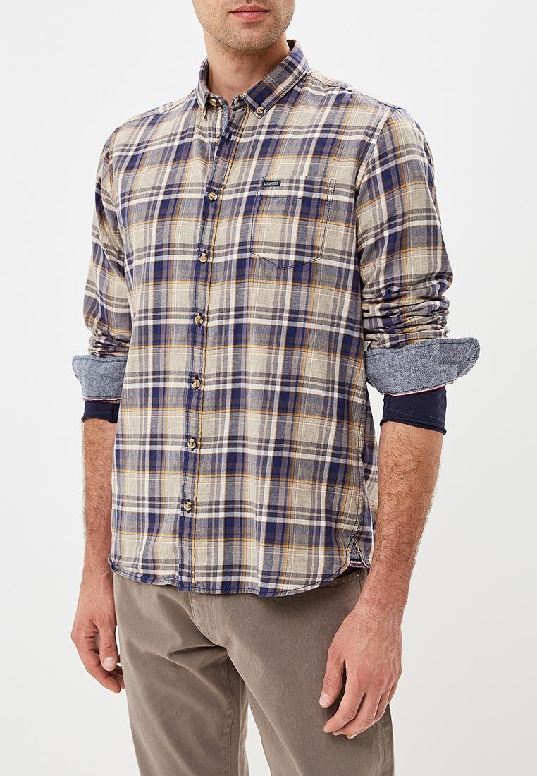 Рубашка с длинным рукавом Lindbergh (Линдбергх) 30-24864