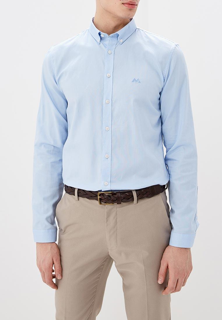 Рубашка с длинным рукавом LINDBERGH 30-21160