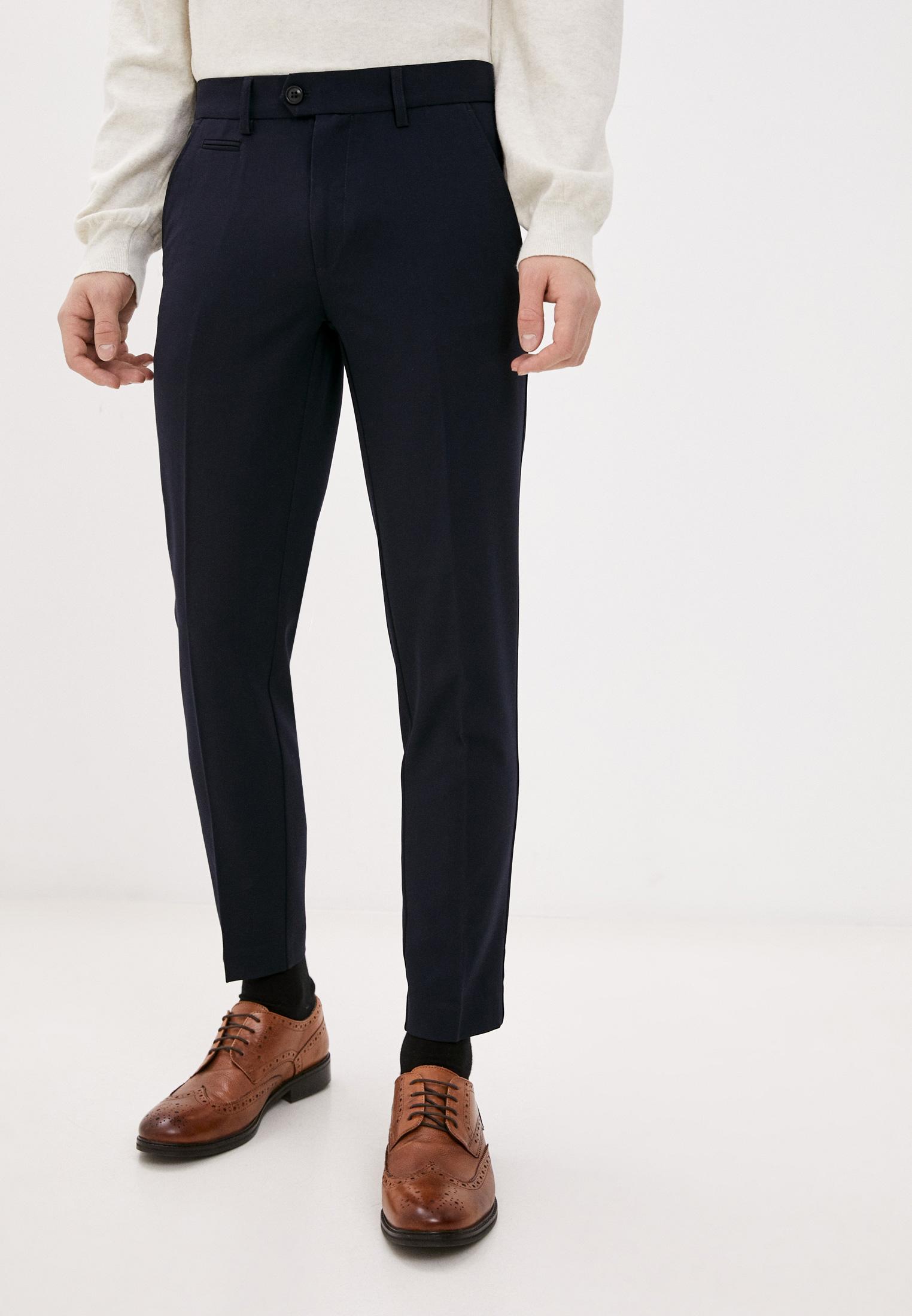 Мужские классические брюки LINDBERGH 30-01011