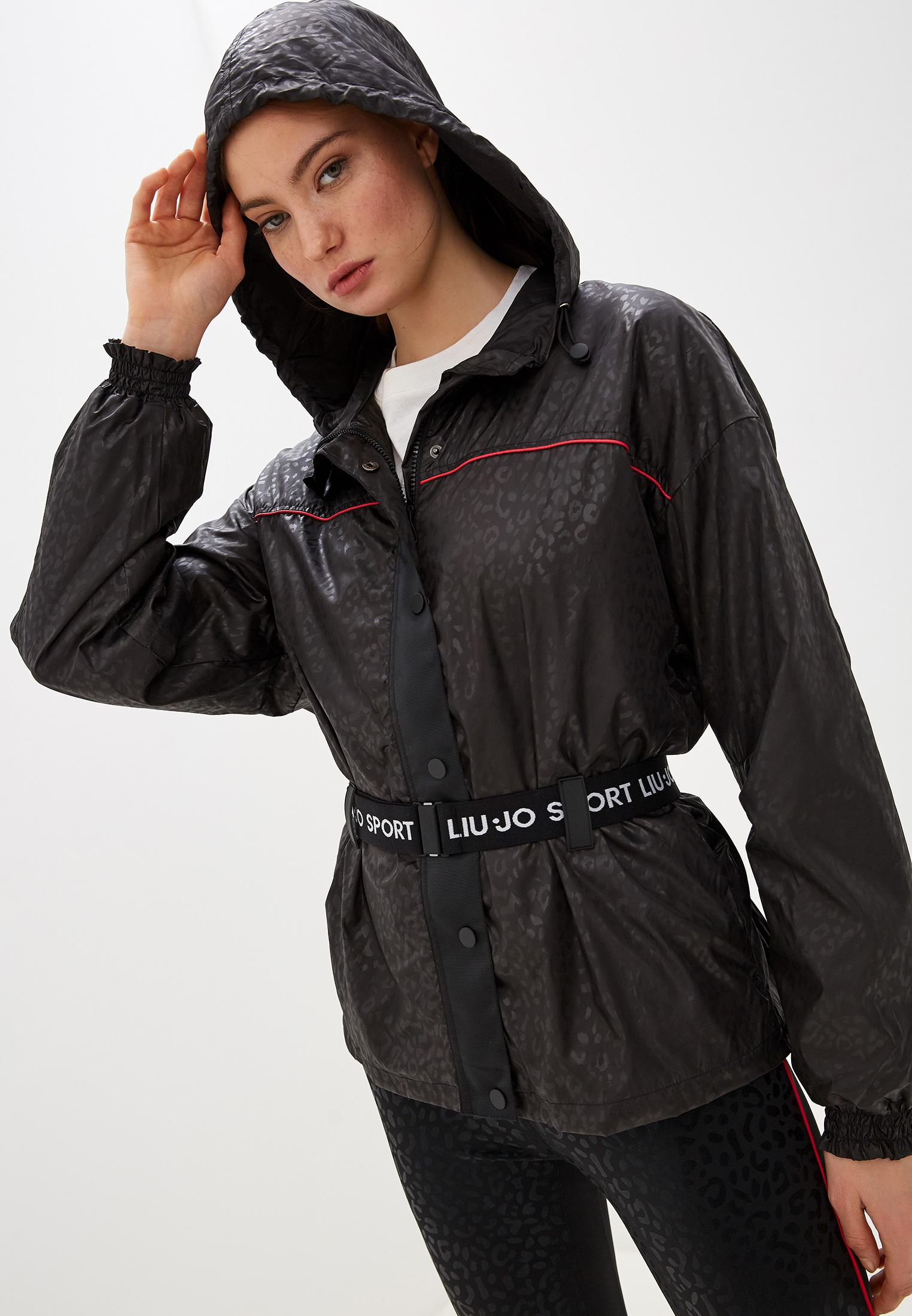 Ветровка Liu Jo Sport T69178 T5751