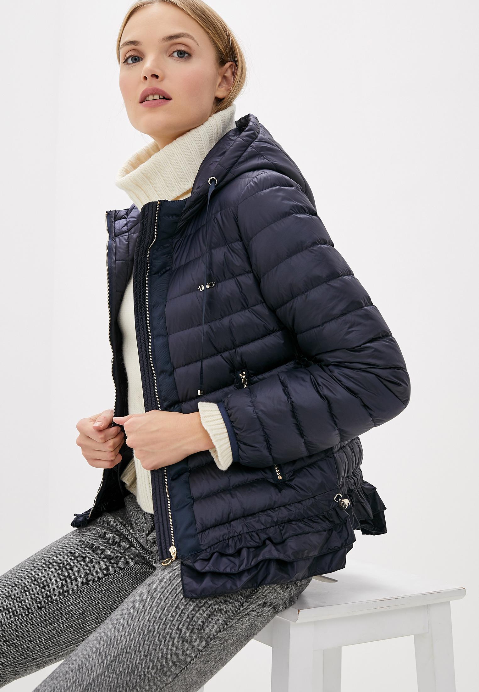 Утепленная куртка Liu Jo Sport T69023 T5277