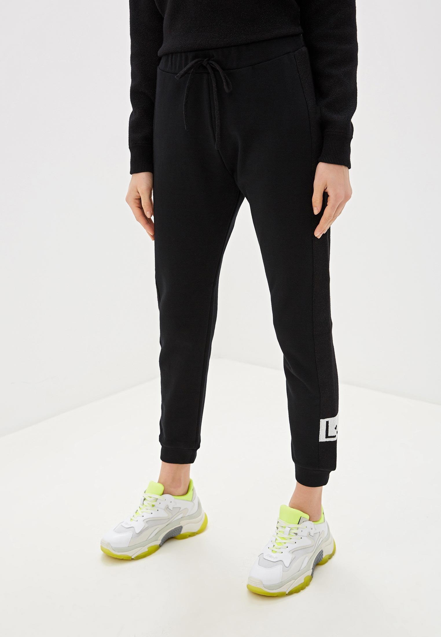 Женские спортивные брюки Liu Jo Sport T69105 F0791
