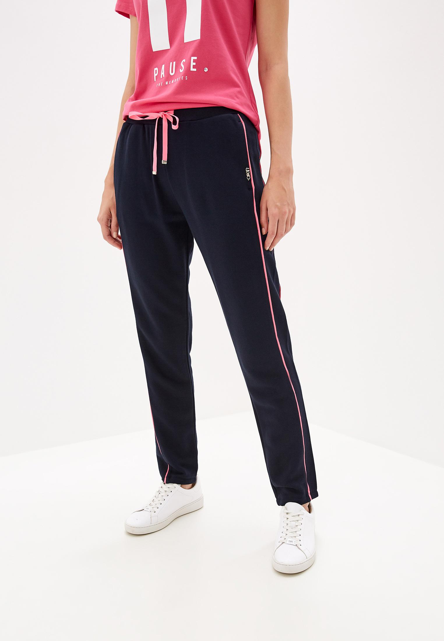 Женские спортивные брюки Liu Jo Sport T69094 F0787
