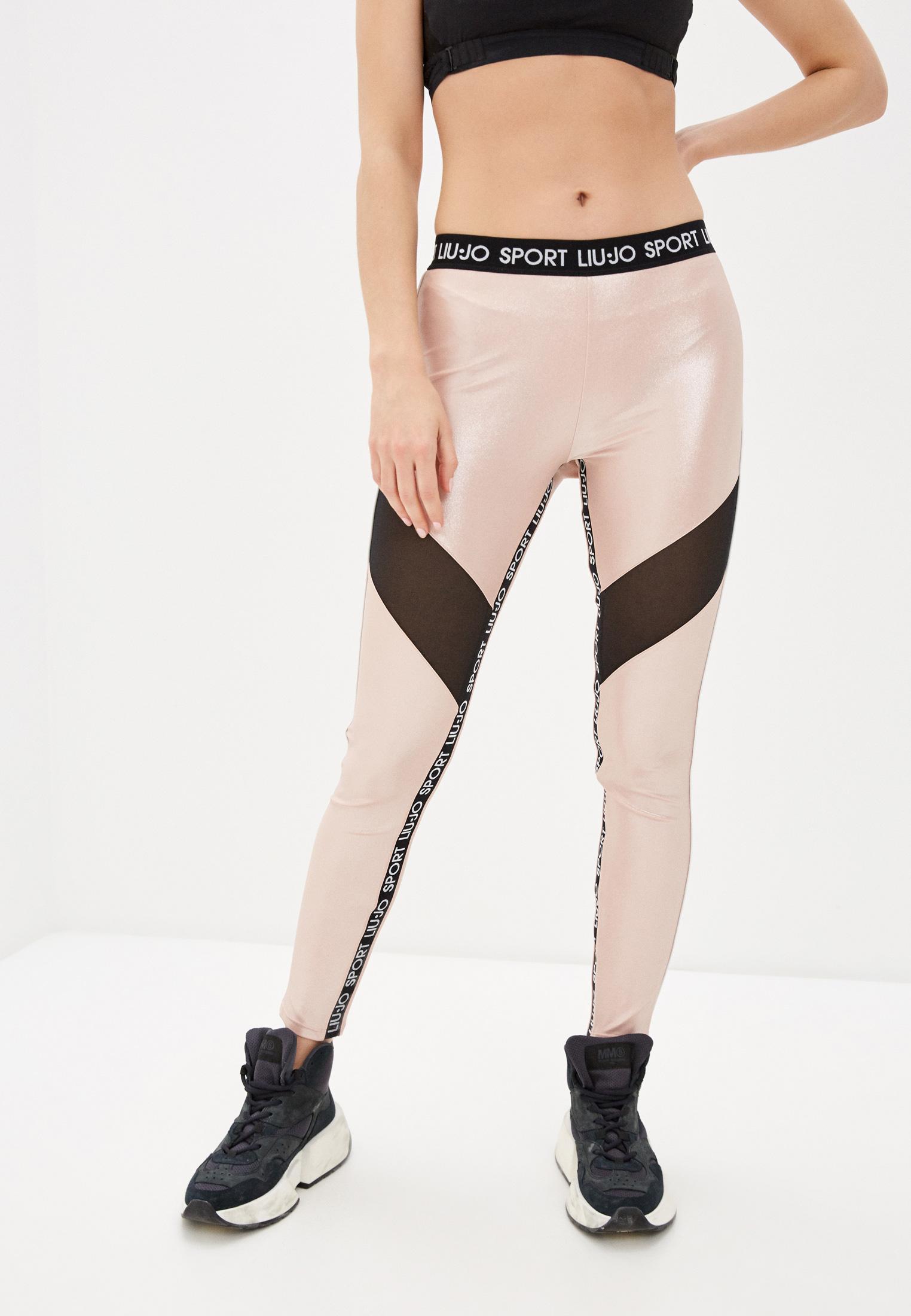 Женские спортивные брюки Liu Jo Sport TA0046