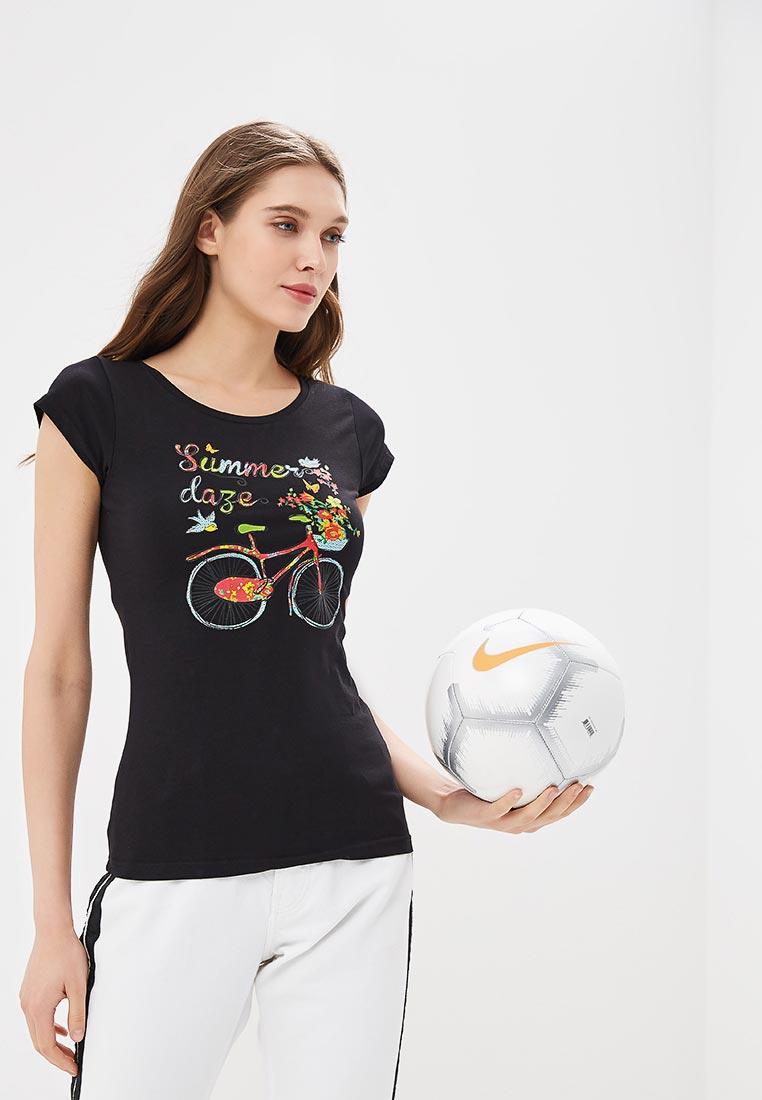 Футболка с коротким рукавом Liana 123-8