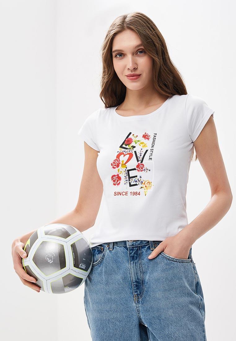 Футболка с коротким рукавом Liana 131-5