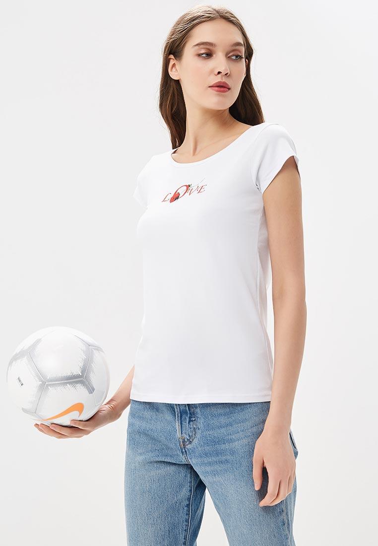 Футболка с коротким рукавом Liana 133-1
