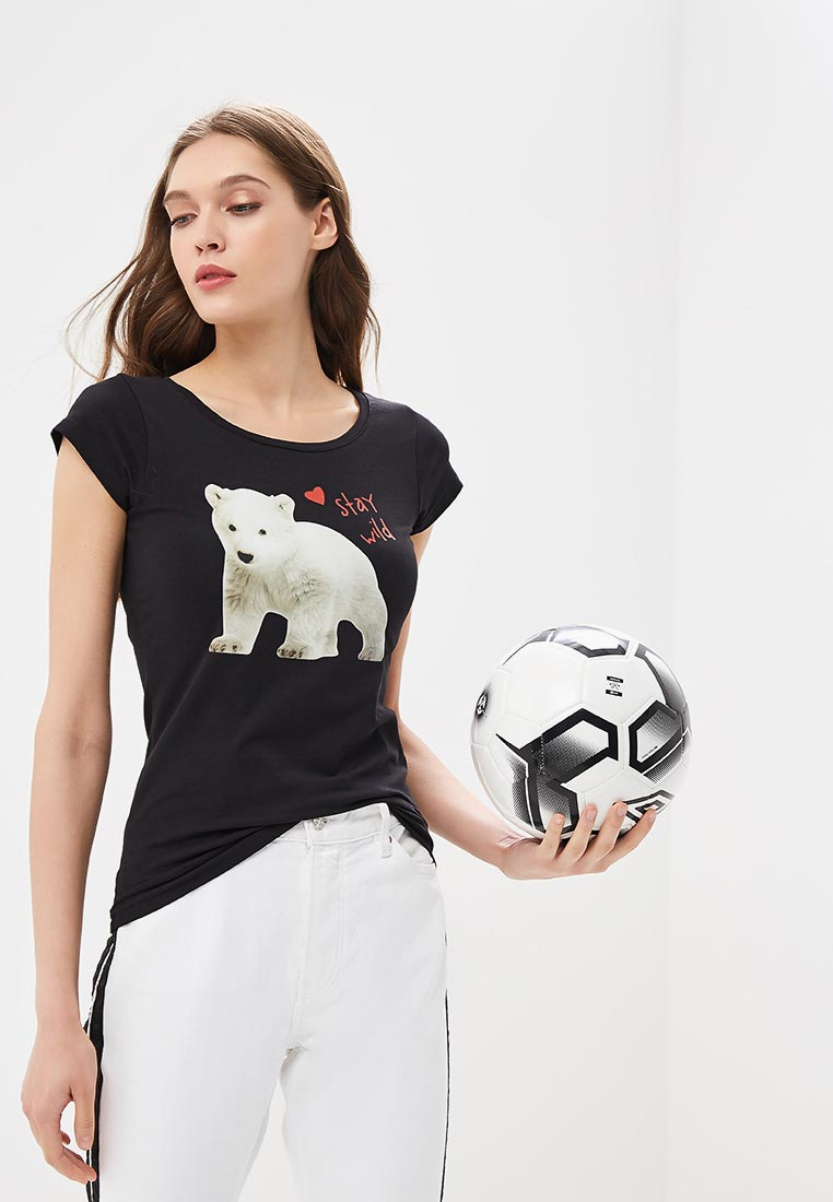 Футболка с коротким рукавом Liana 145-2