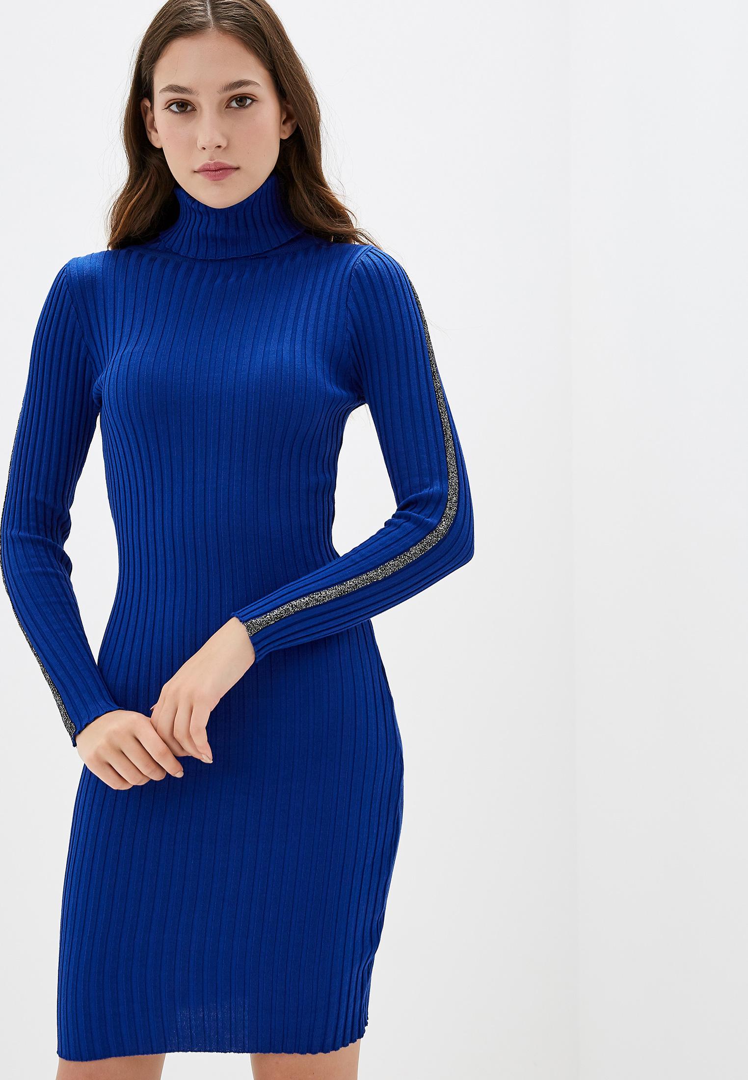 Вязаное платье Liana L0612