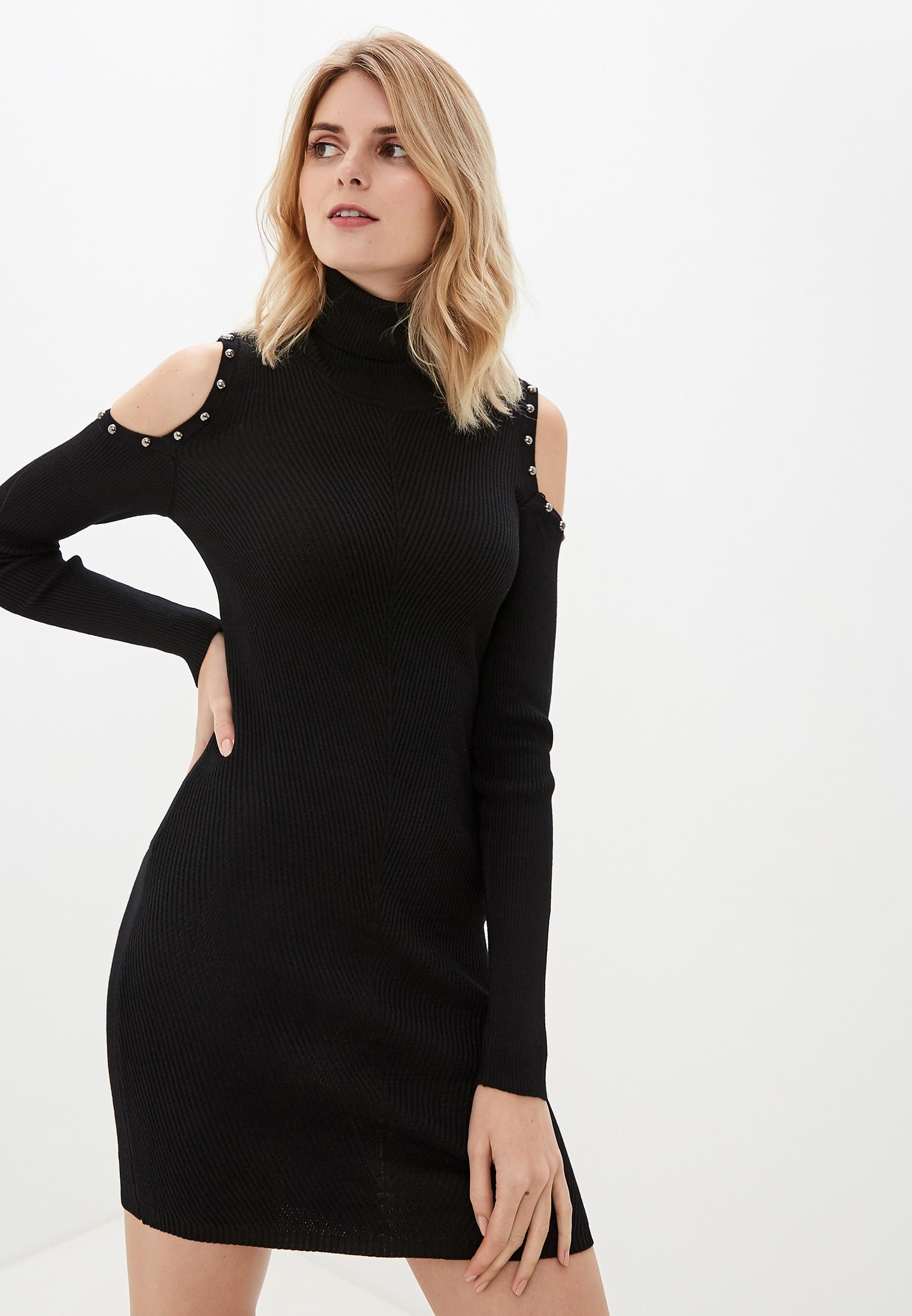 Вязаное платье Liana L3000