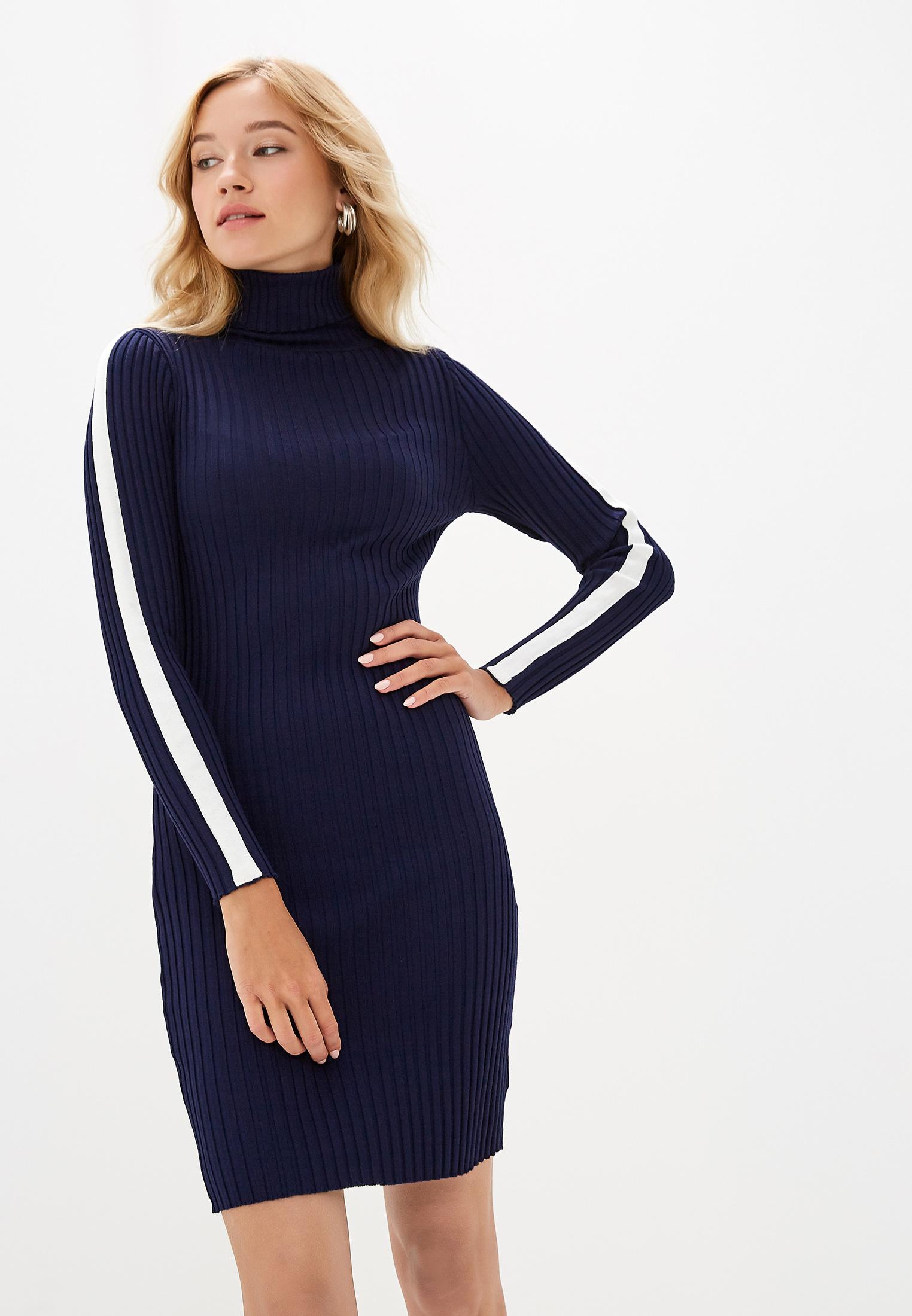 Вязаное платье Liana L310