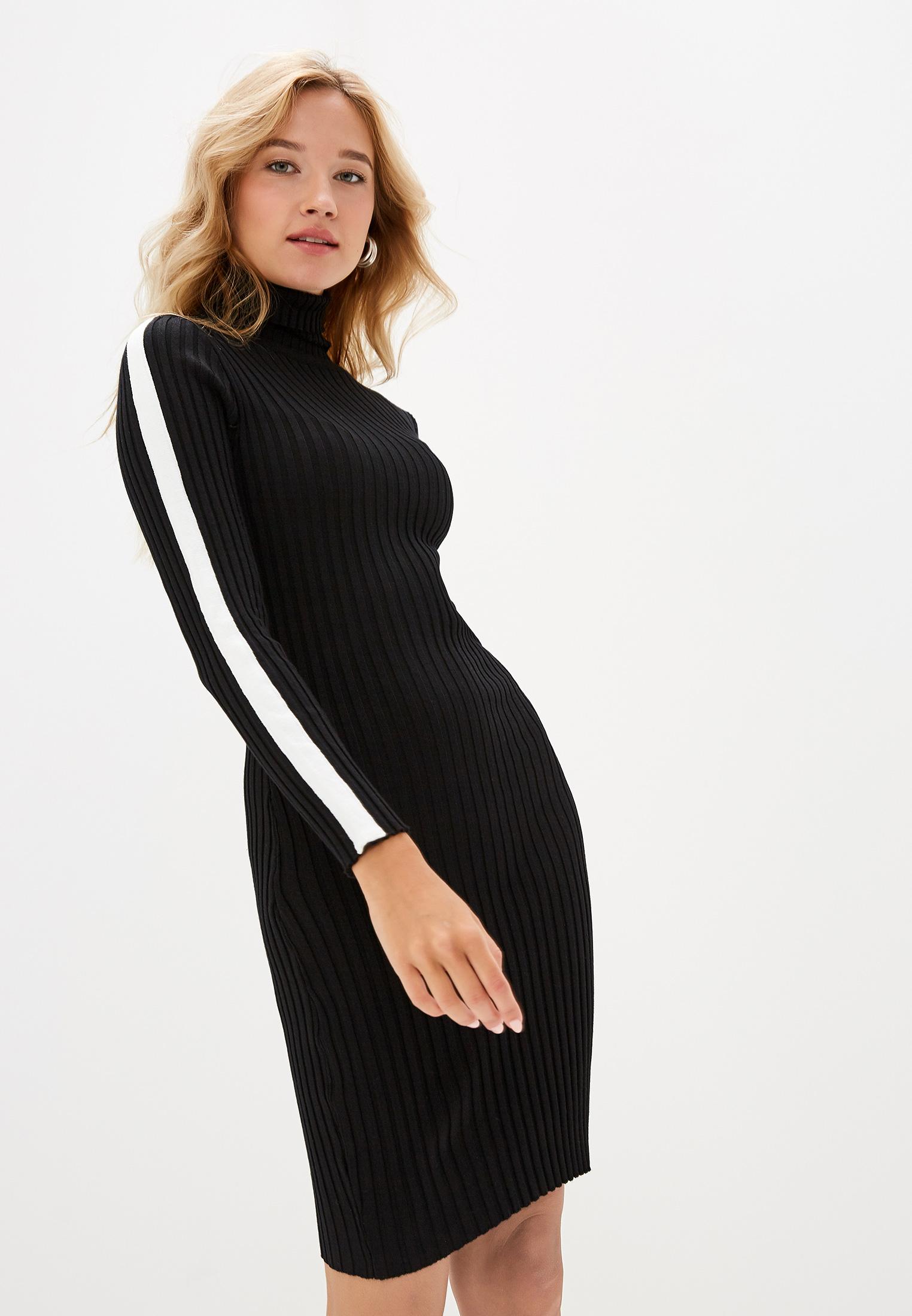 Вязаное платье Liana L313