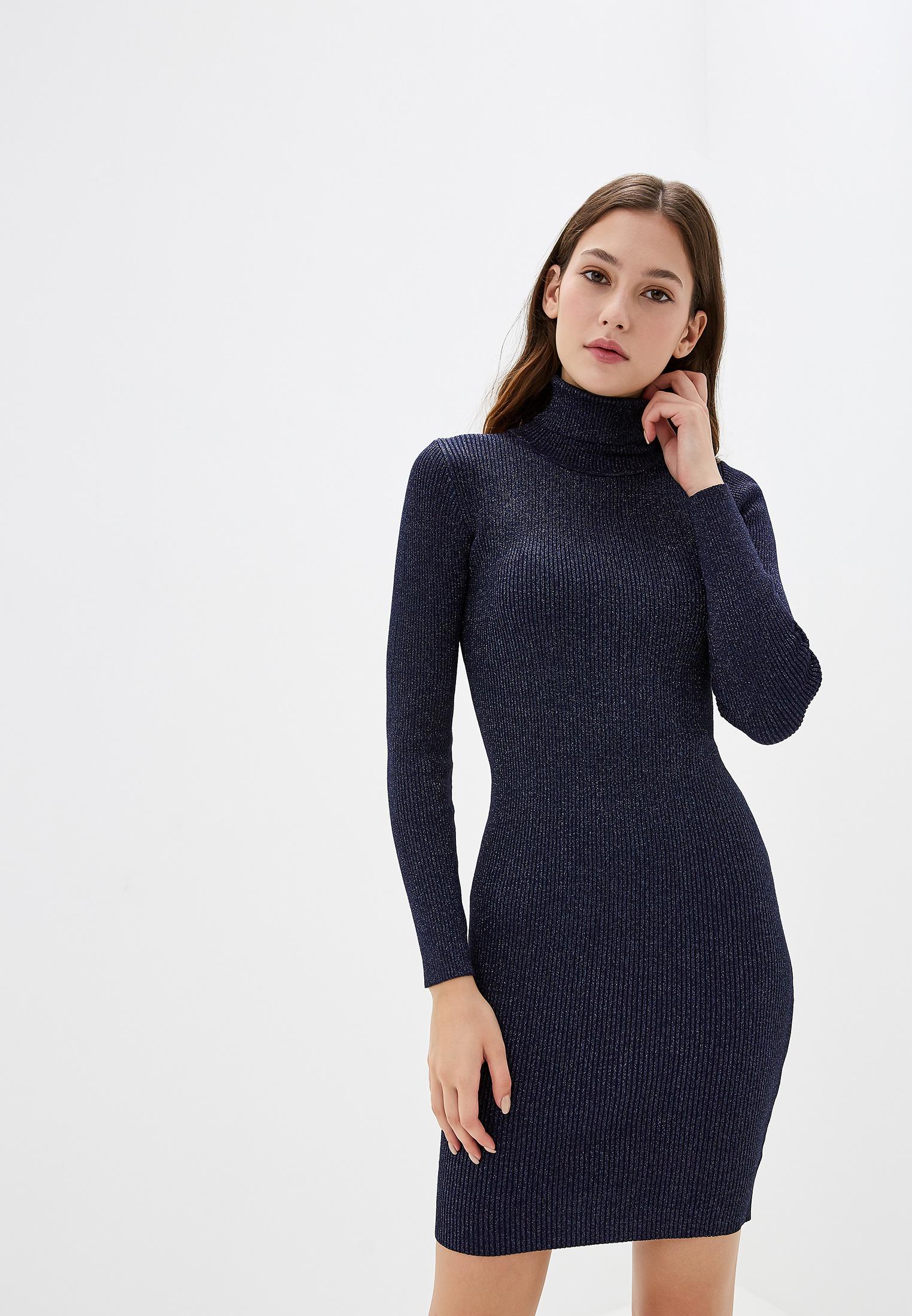 Вязаное платье Liana L412-1