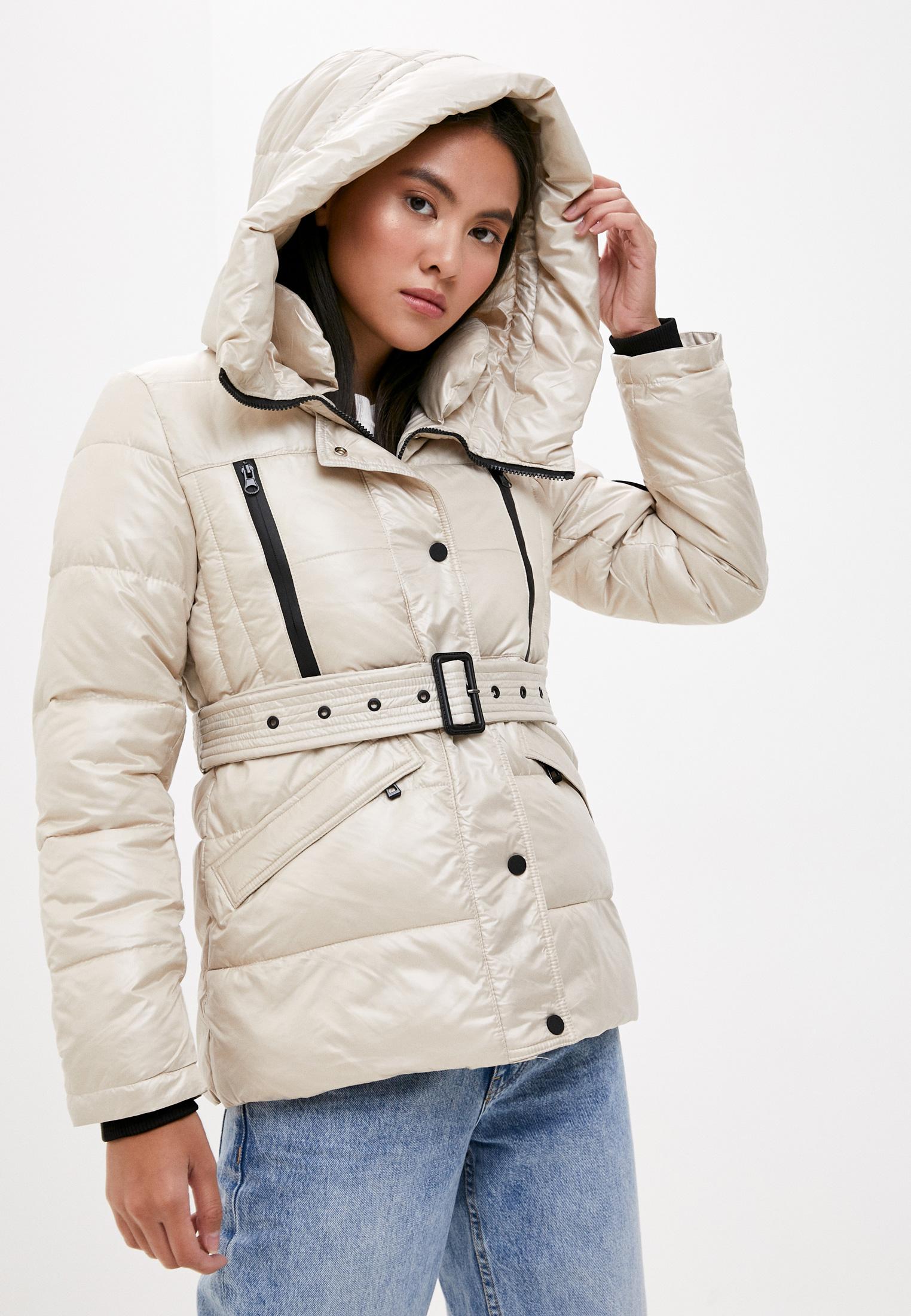 Утепленная куртка Liana 2031