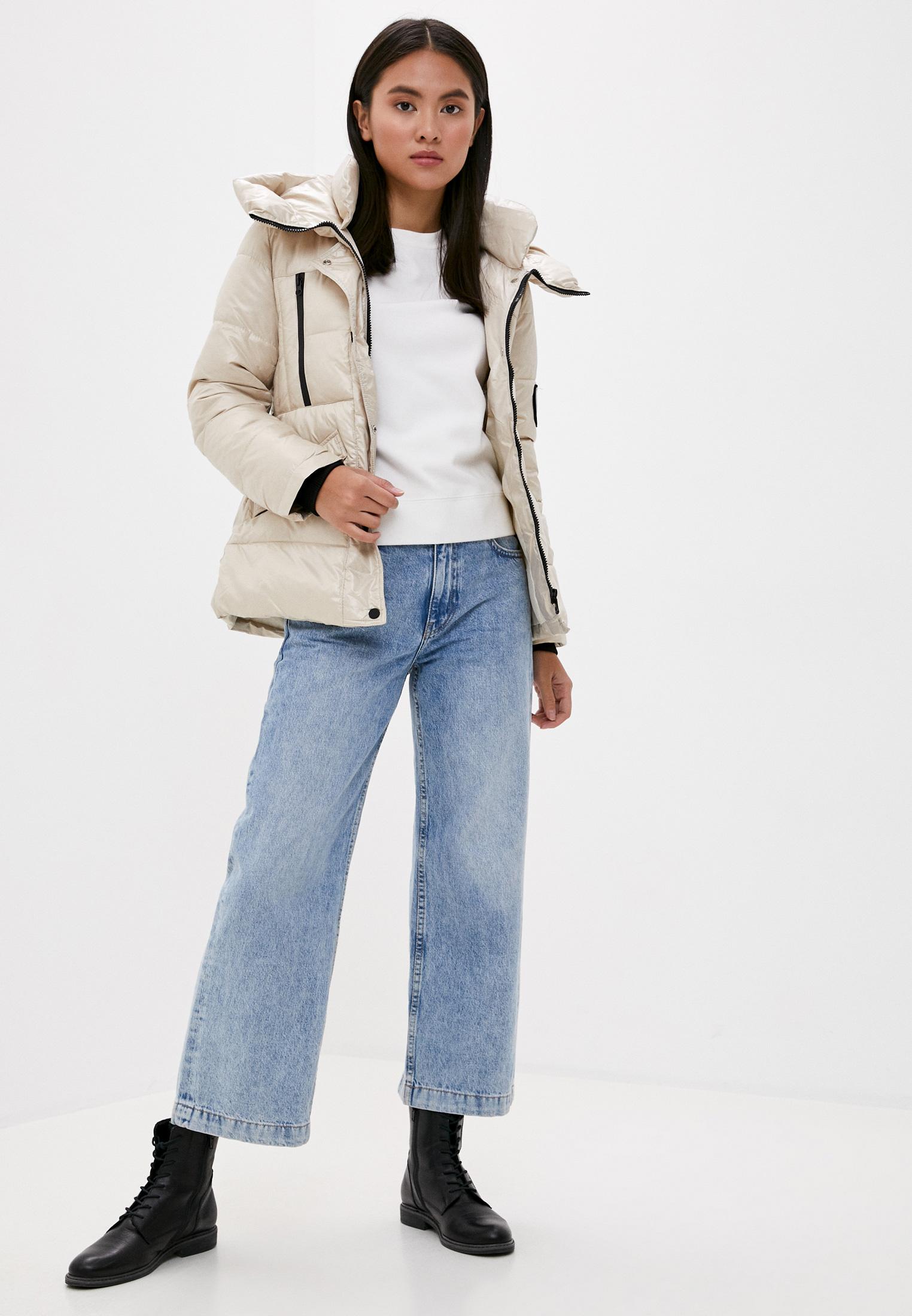 Утепленная куртка Liana 2031: изображение 2