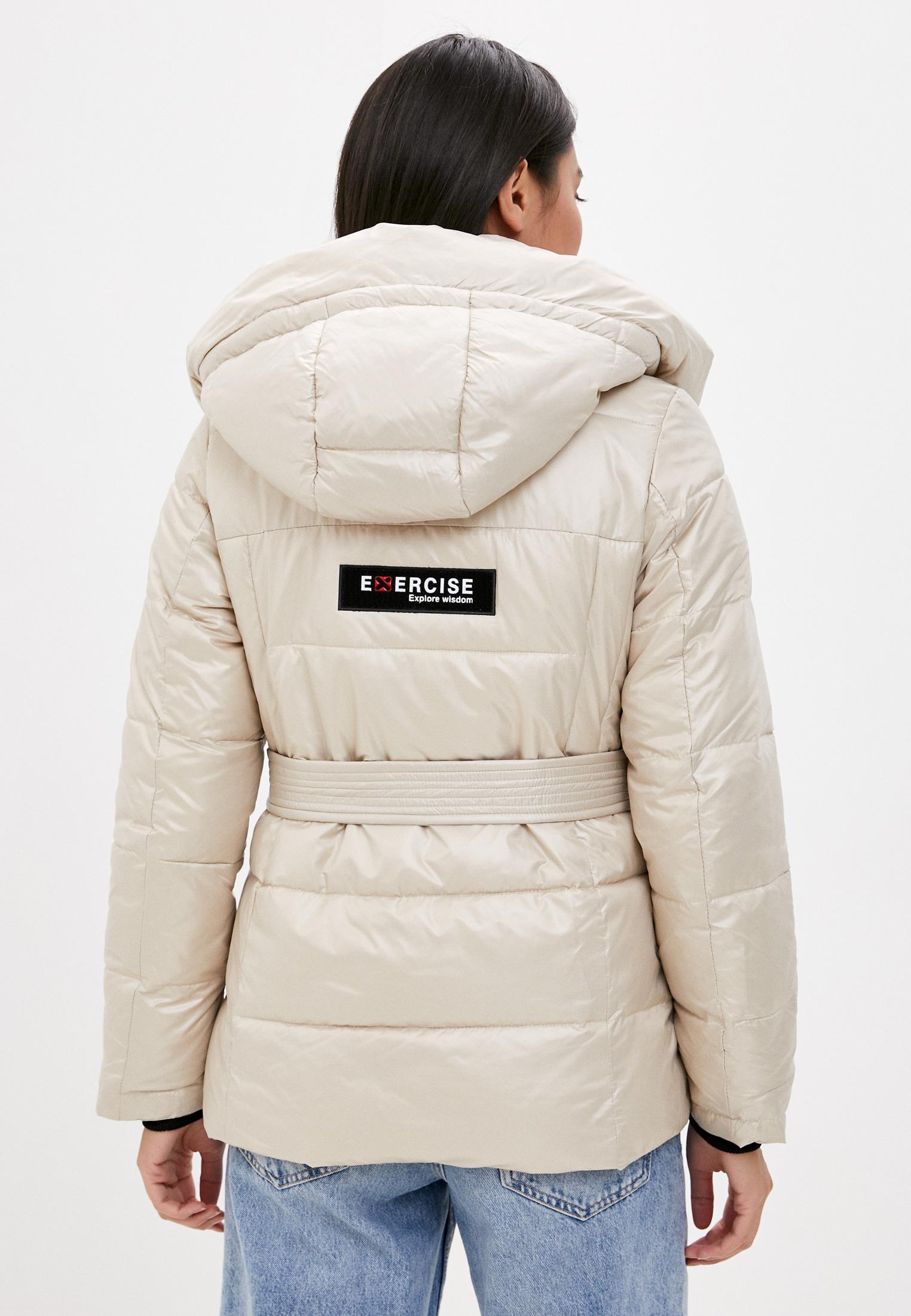 Утепленная куртка Liana 2031: изображение 3