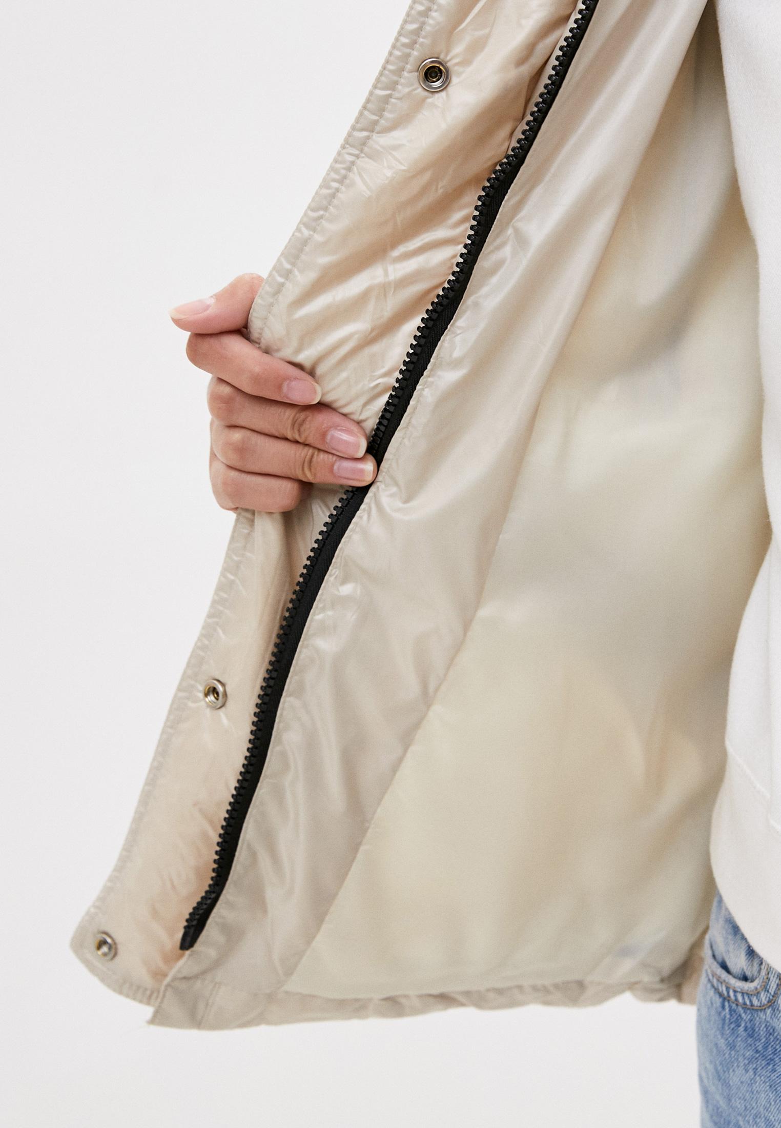 Утепленная куртка Liana 2031: изображение 4