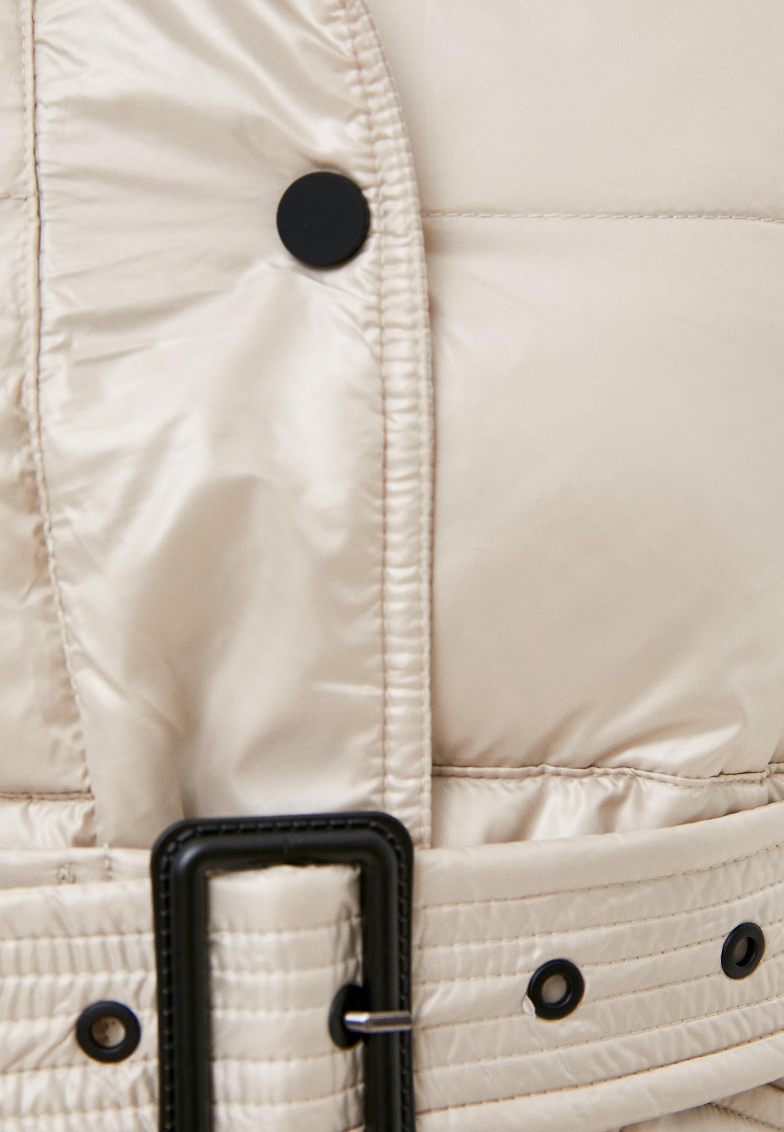 Утепленная куртка Liana 2031: изображение 5