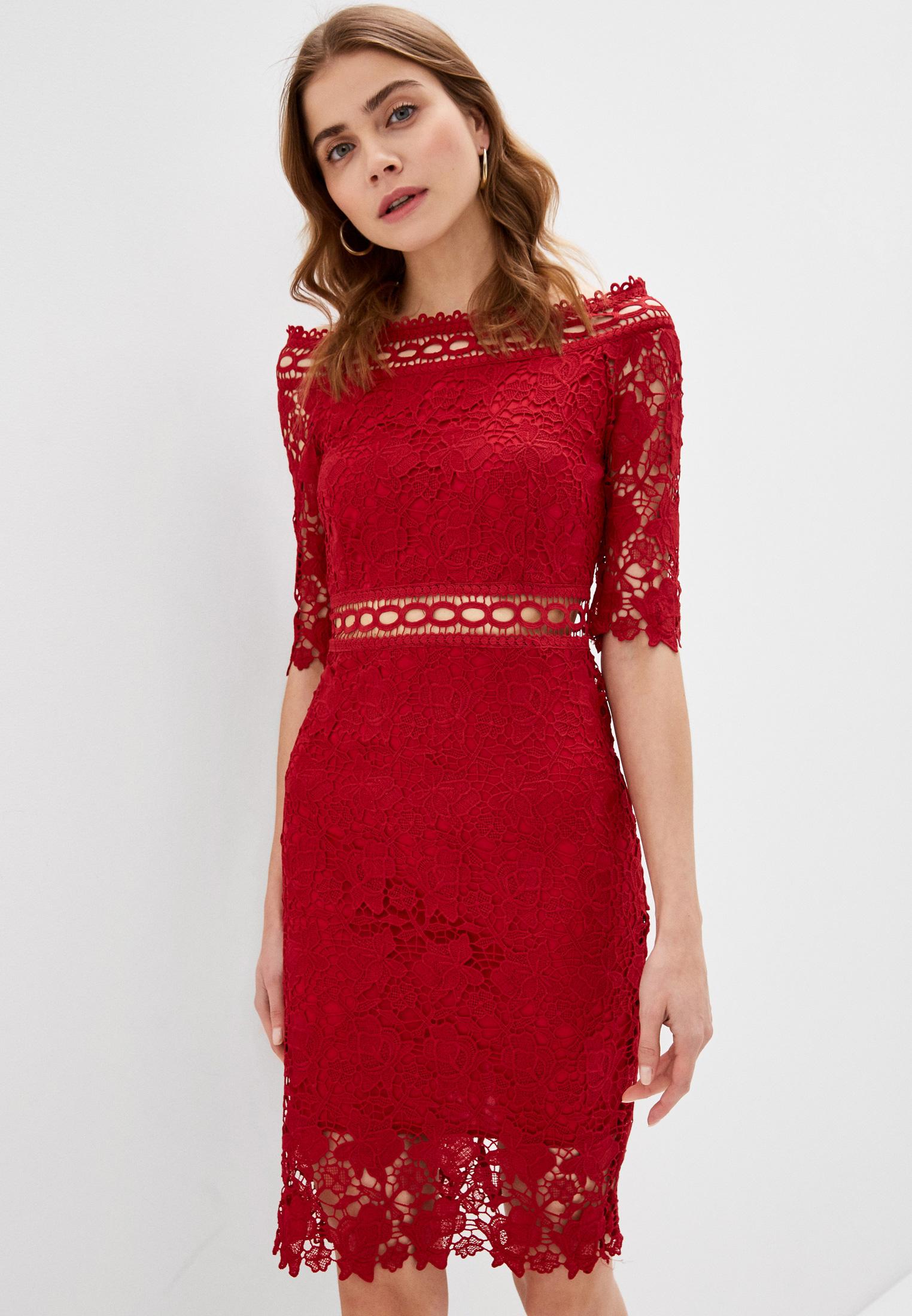 Вечернее / коктейльное платье Liana 3688