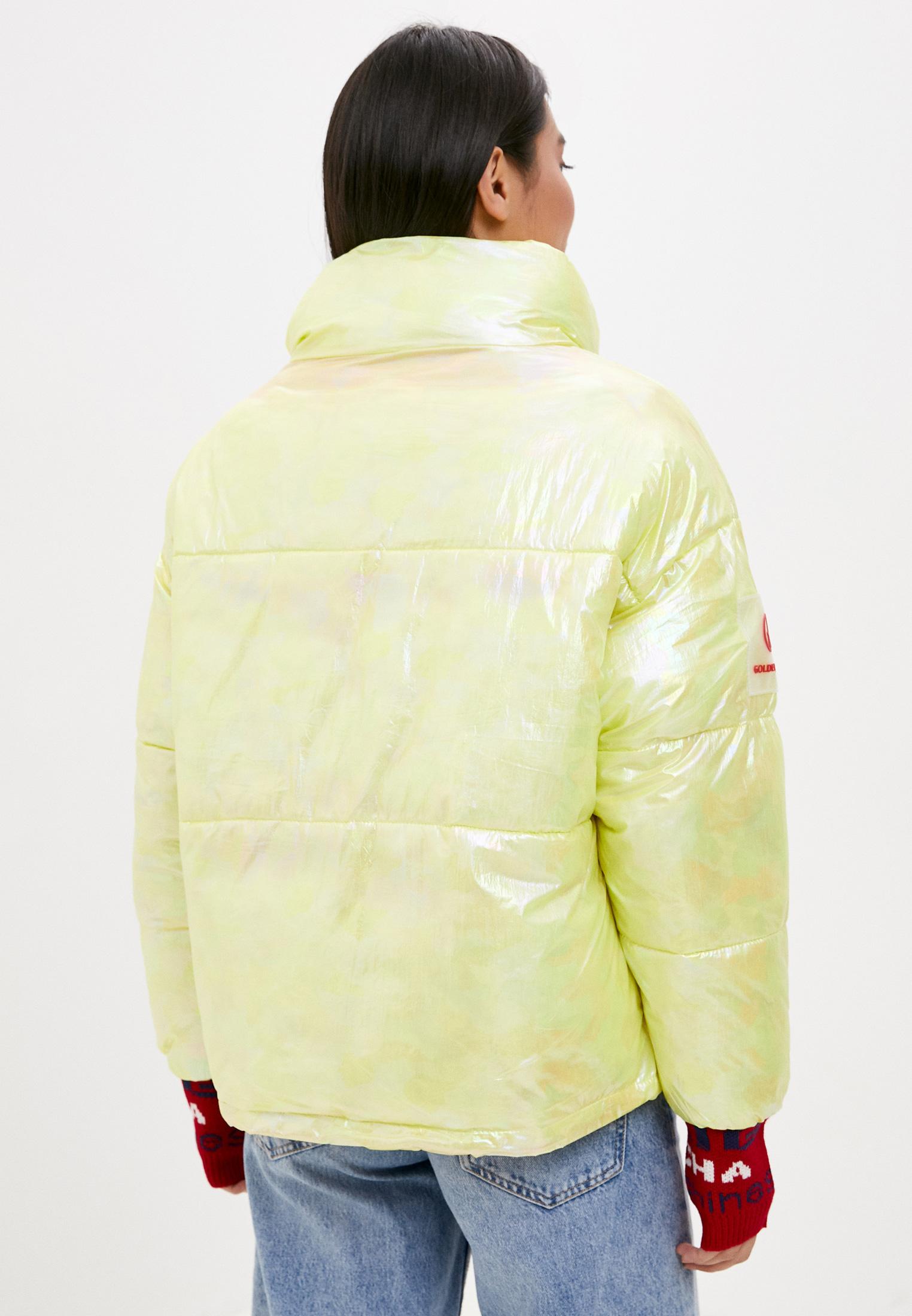 Утепленная куртка Liana 1025: изображение 3