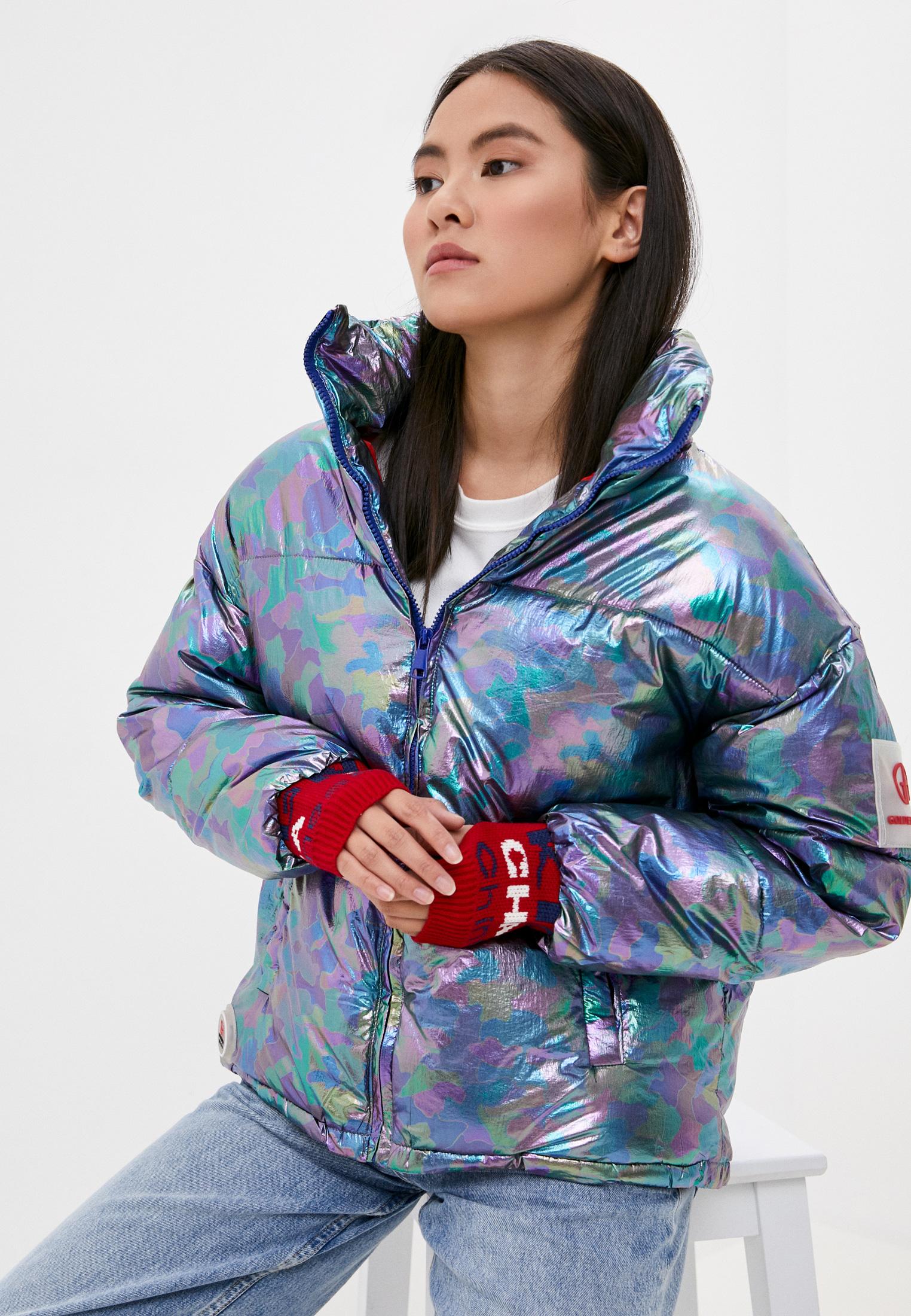 Утепленная куртка Liana 1025: изображение 1