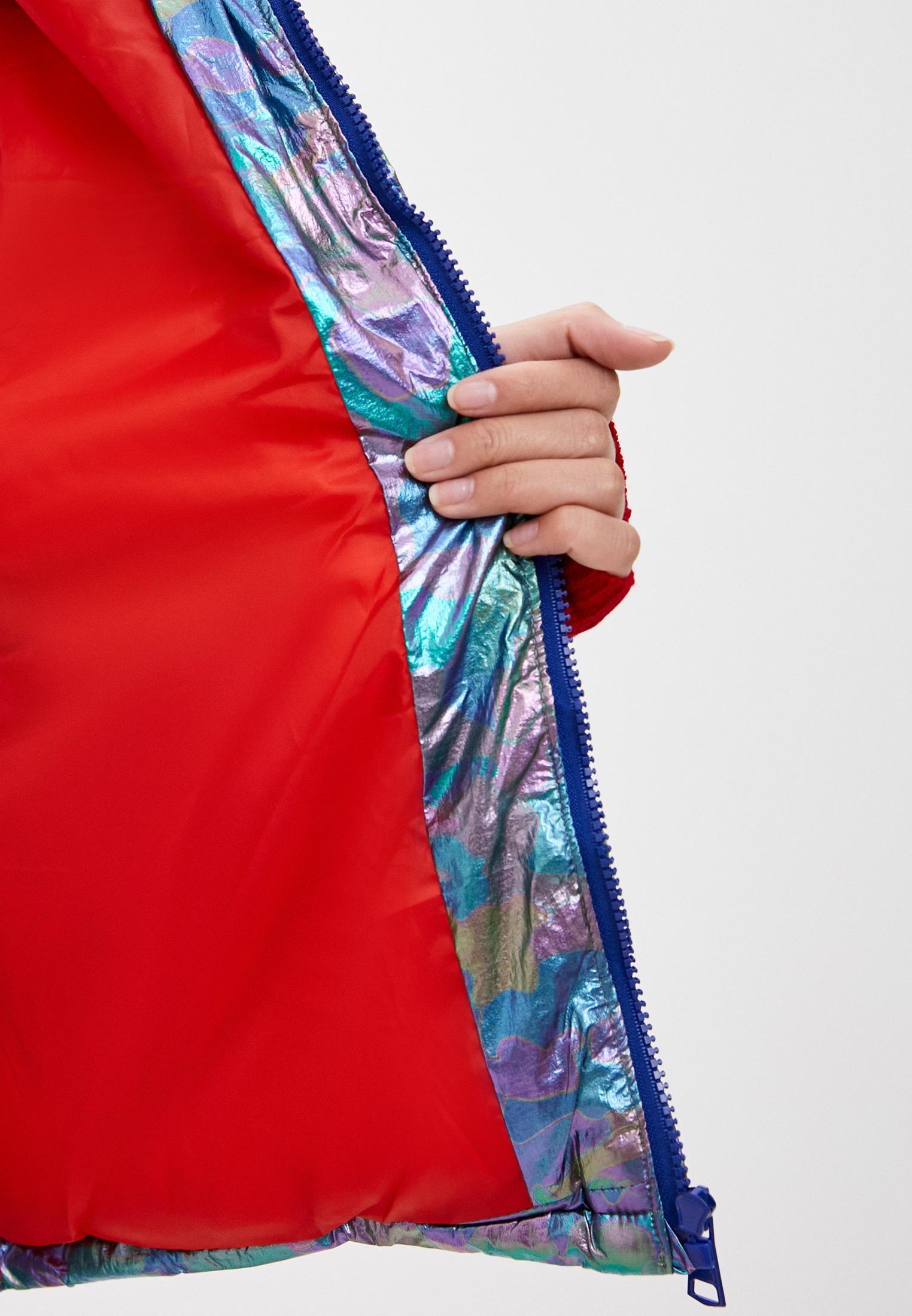 Утепленная куртка Liana 1025: изображение 4