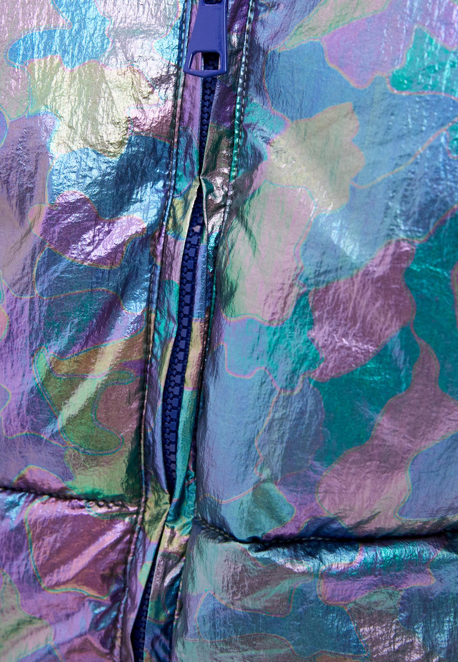 Утепленная куртка Liana 1025: изображение 5