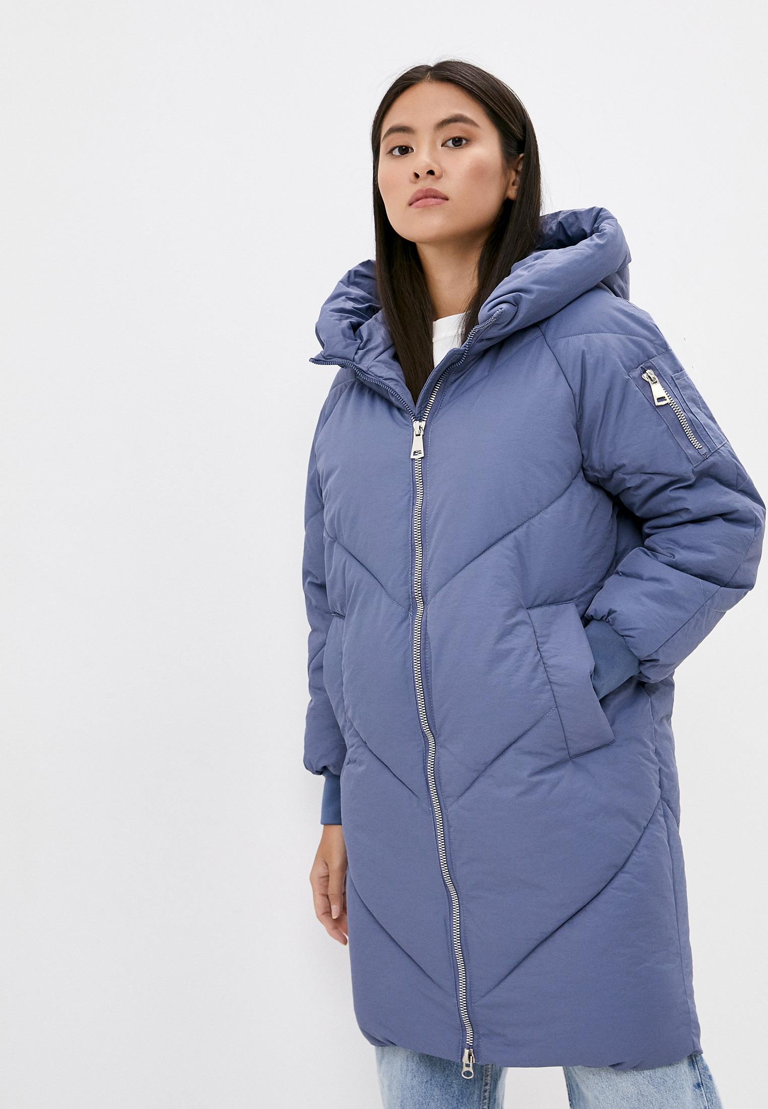 Утепленная куртка Liana 2017-2