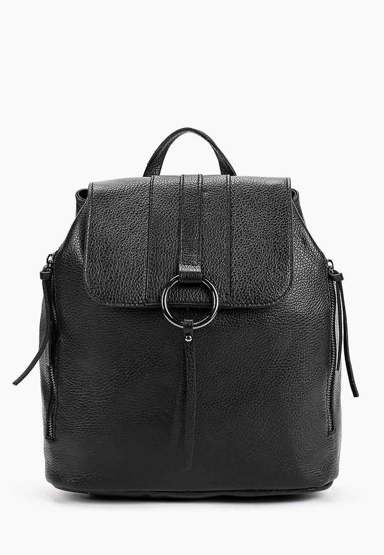 Городской рюкзак Lisa Minardi 3470 BLACK