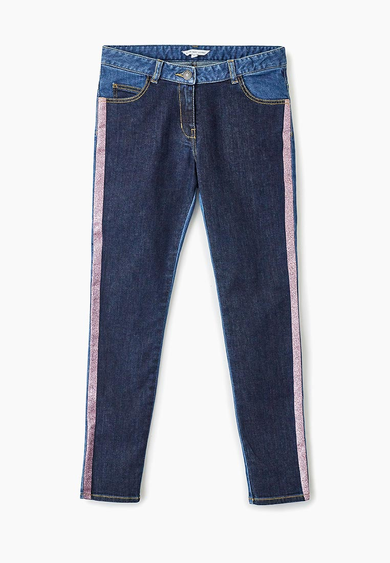 Джеггинсы для девочек Little Marc Jacobs W14220
