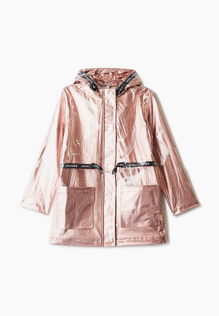Пальто Little Marc Jacobs W16112